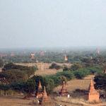 Vídeos inspiradores. Bagan, Myanmar