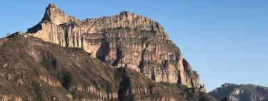 Las Barrancas del Cobre, cuatro veces más grandes y casi dos veces más profundas que el Gran Cañón de Colorado