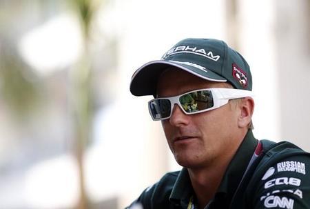 Heikki Kovalainen podría volver como piloto de pruebas a Caterham