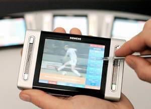 Nuevo sistema de televisión para el móvil desarrollado en Sevilla
