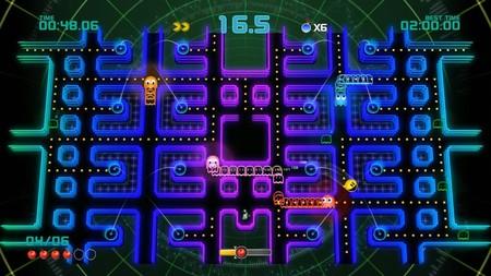 Date prisa y descarga gratis Pac-man Championship Edition 2 en ...