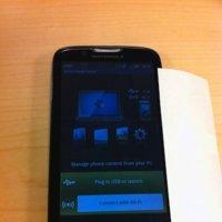 Motorola ATRIX 2: se filtran más fotos y algunas especificaciones