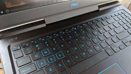 Dell G7 Mexico