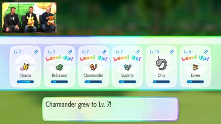 Pokemon Let S Go Pikachu Eevee 05