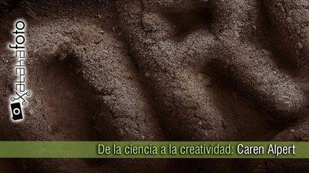 De la ciencia a la creatividad: Caren Alpert