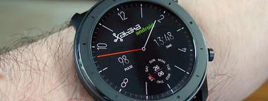 Cómo crear tus propias esferas o watchfaces para un reloj Amazfit
