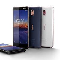 El Nokia 3.1 llega a España: disponibilidad y precios oficiales