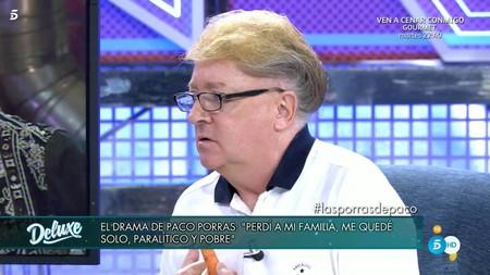 Paco Porras Cardenas