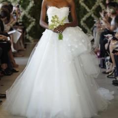 Foto 19 de 41 de la galería oscar-de-la-renta-novias en Trendencias