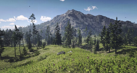 Así de espectacular luce Red Dead Redemption 2 cuando lo juegas a 8K con una GeForce RTX 3090