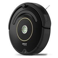 eBay prepara el 11 del 11 con ofertones como la de este  robot aspirador iRobot Roomba 612 que cuesta sólo 169,99 euros