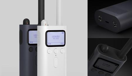 Xiaomi Mijia Walkie Talkie 5