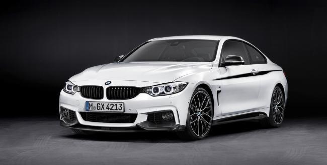 """BMW 435i M Performance, para cuando el normal """"te sabe a poco"""""""