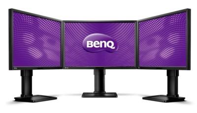 Benq BL2411PT, un monitor que invita a pasar horas delante de él