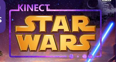 'Kinect Star Wars': trailer de lanzamiento. Música de John Williams y grito de Wilhelm igual a victoria épica