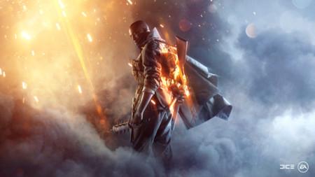 ¡Esto es la guerra! 25 minutos de Battlefield 1 en dos vídeos repletos de gameplay