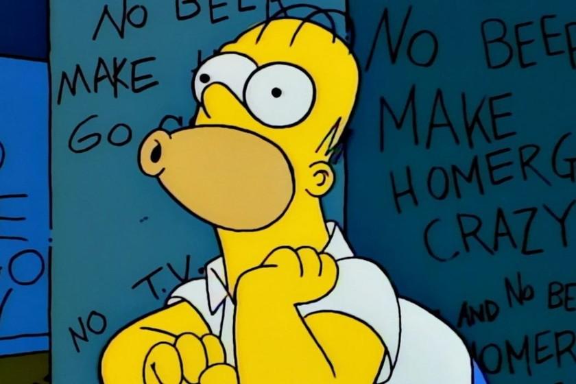 Guía de supervivencia de 'Los Simpson': el momento definitivo en que la serie comenzó a fallar