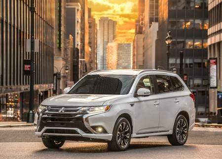 Mitsubishi Se Va De Europa 3