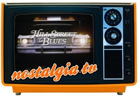 Canción triste de Hill Street, Nostalgia TV