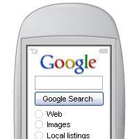 Google pone su buscador en los móviles de Nokia