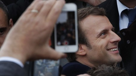 Qué significa realmente el liberalismo igualitario de Macron, el nuevo presidente de Francia