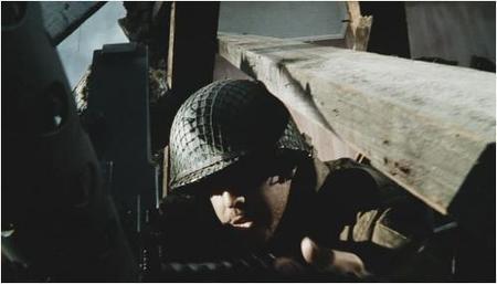 1998: 'Salvar al soldado Ryan' y 'La delgada línea roja'