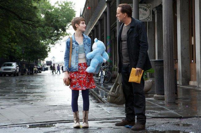 Imagen de la película 'Contrarreloj'