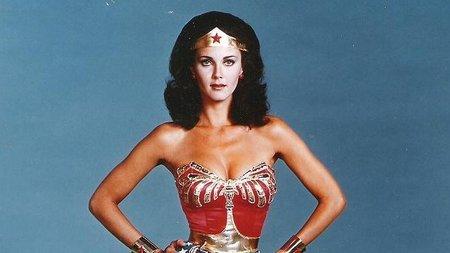 David E. Kelley prepara una nueva serie de 'Wonder Woman'