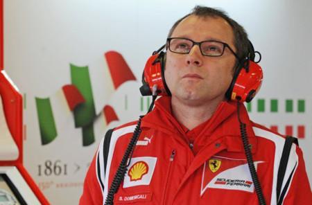 ¿Será Stefano Domenicali el nuevo presidente de Lamborghini?
