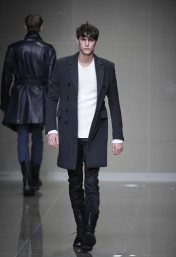 Burberry Prorsum, Otoño-Invierno 2010/2011 en la Semana de la Moda de Milán I