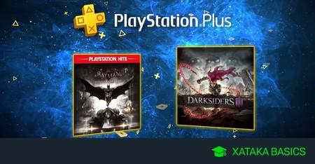 Juegos gratis de PS4 en septiembre 2019 para PlayStation Plus