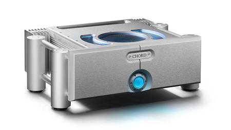 Chord ya tiene nuevos amplificadores HiFi estéreo de alta gama, son los Ultima 5 y 6 con potencias de 180 y 300 vatios RMS