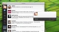 Otra actualización de Twitter para Mac, esta vez con integración en el centro de notificaciones de OS X