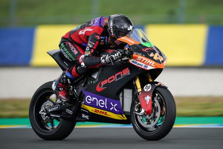 Jordi Torres Cataluna Motoe 2021