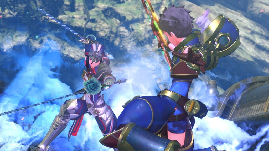 Xenoblade Chronicles 2 06