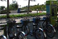 Alquiler de bicicletas en South Beach