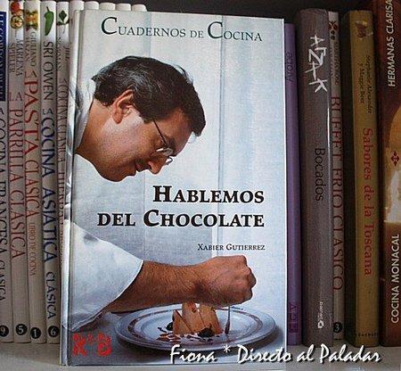 Hablemos del chocolate