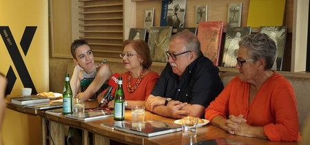 Cristina García Rodero y Juan Manuel Díaz Burgos son los ganadores del Premio PHotoEspaña y Premio Bartolomé Ros respectivamente