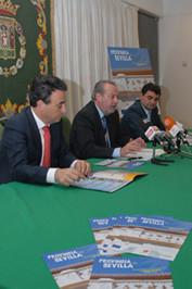 Sevilla premia la confianza de sus visitantes