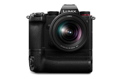 Panasonic Lumix S5 12