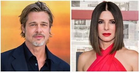 Brad Pitt y Sandra Bullock juntos por primera vez en 'Bullet Train', la nueva película de acción del director de 'Deadpool 2'