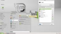 Linux Mint 13 ya tiene disponible su versión con Xfce