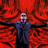 Adiós a un grande: 11 fotos que demuestran que George Michael lo molaba todo