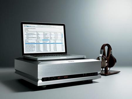TAD Evolution D1000 y DA1000, un lector de CD/SACD y un DAC de otra galaxia