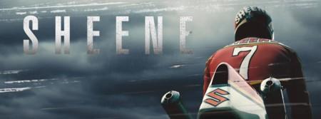 La vida de Barry Sheene, llevada al cine