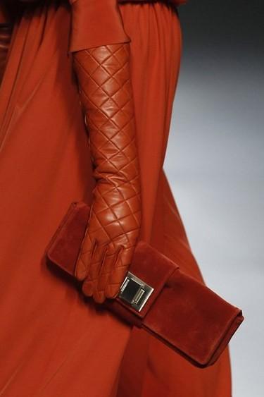 Los mejores complementos de la Cibeles Madrid Fashion Week Otoño-Invierno 2011/2012