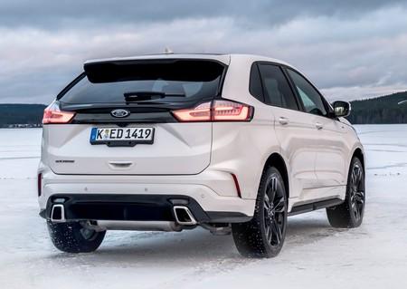 Ford Edge Podria Desaparecer De Norteamerica 4