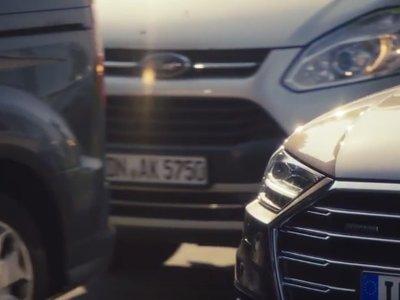 Audi ya muestra partes del nuevo A8 en este vídeo