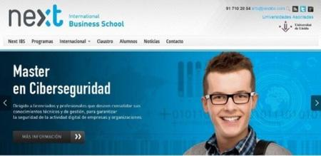 Next International Business School: la escuela para nuevas profesiones