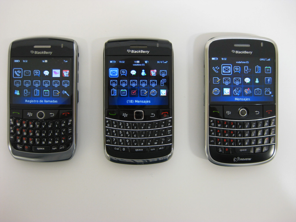 Foto de BlackBerry 9700 (9/10)